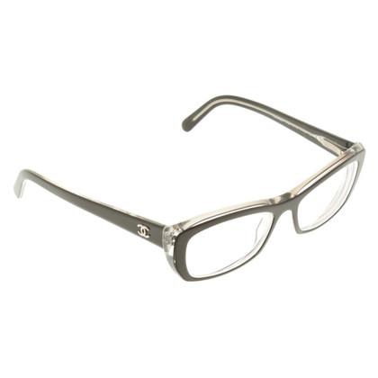 Chanel Glasses in Black