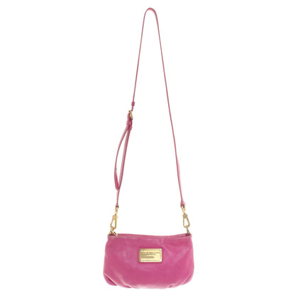 Marc by Marc Jacobs Bag in rosa