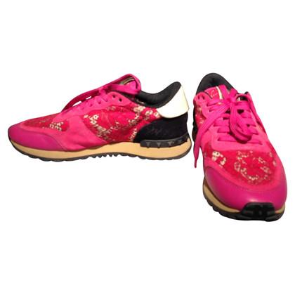 "Valentino ""Rockrunner"" sneakers"