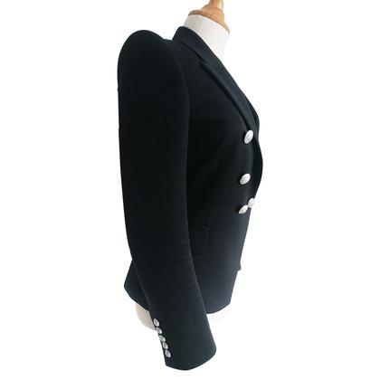 Balmain Blazer in lana