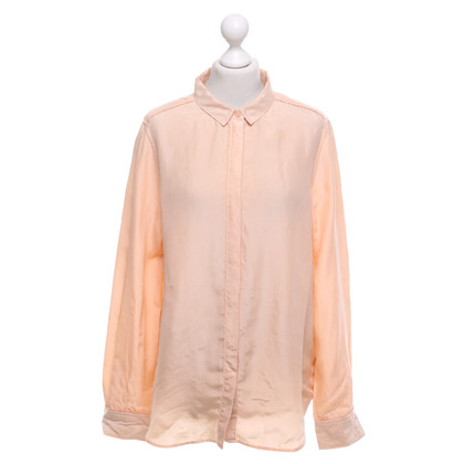 Closed Apricot shirt made of silk