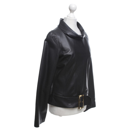Other Designer Georges Rech - leather shirt