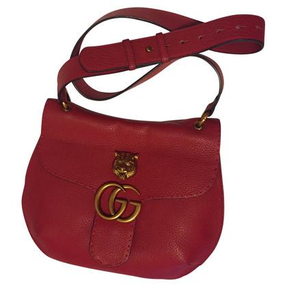 "Gucci ""GG Marmont Flap Bag"""