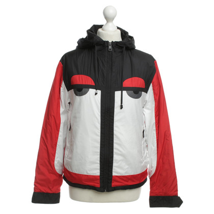 Fendi Padded jacket
