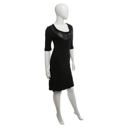 Luisa Cerano Dress in black