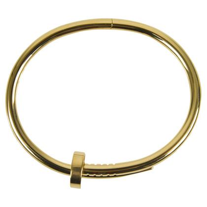 "Cartier ""Juste un Clou"" bracelet"