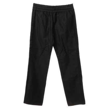 Dries van Noten Pantaloni in nero