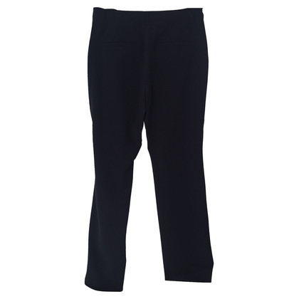 Marc Cain Dark blue long pants