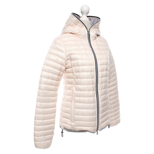 the best attitude f9bd4 78638 Duvetica Giacca/Cappotto in Color carne - Second hand ...