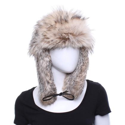 Gucci Fur cap