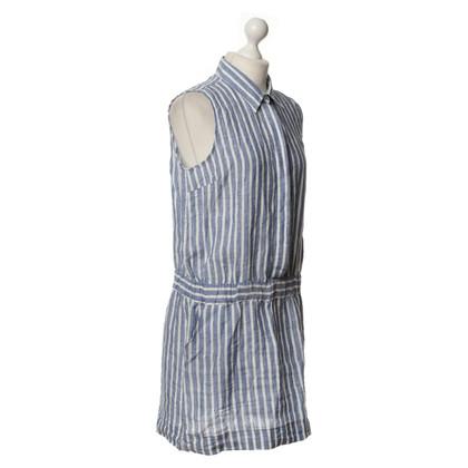 Gant Robe d'été rayée