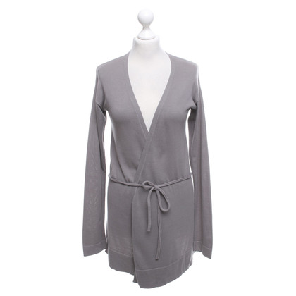 Dear Cashmere Cardigan in Taupe