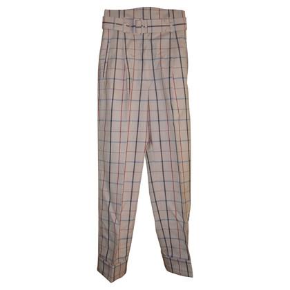 Vivienne Westwood Pantaloni a vita