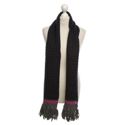 Bogner Grobstrick sjaal