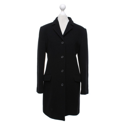 Dolce & Gabbana Classic coat made of twill