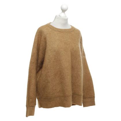 By Malene Birger Sweater in oker