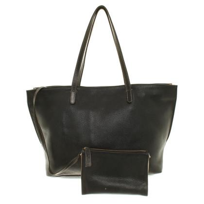 Etro Shoppers in zwart