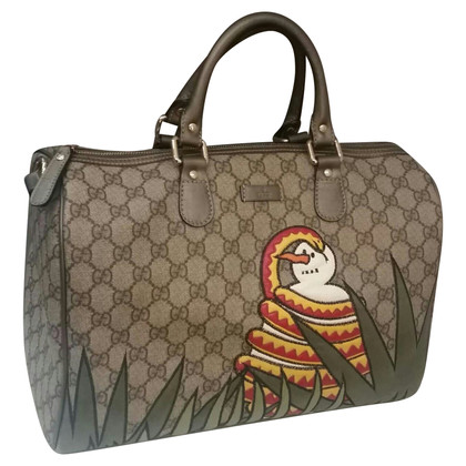 Gucci Boston Bag Limited Edition