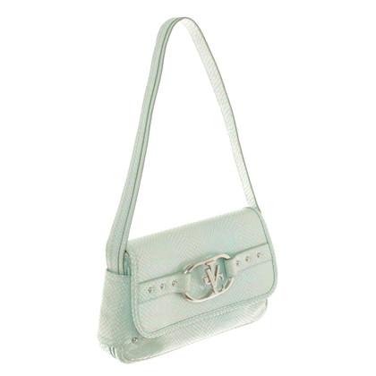 Versace Handbag snakeskin