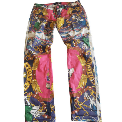 Moschino Love Trousers