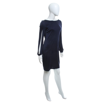 Max & Co Dress in midnight blue