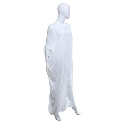Lazul Vestito di bianco