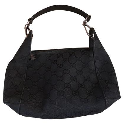 Gucci Handbag with logo pattern