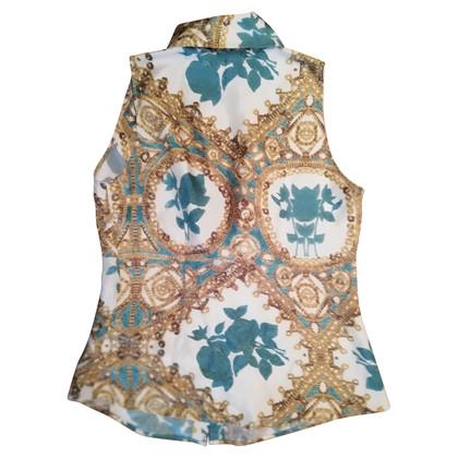 L'autre Chose Zijden blouse