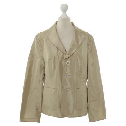 Rena Lange Reversible Blazer made of silk
