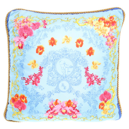 Versace Pillow silk
