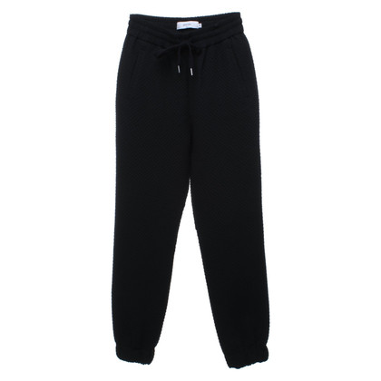 Other Designer Mauro Grifoni - trousers in black