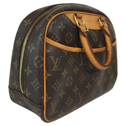 """Louis Vuitton """"Trouville Monogram Canvas"""""""