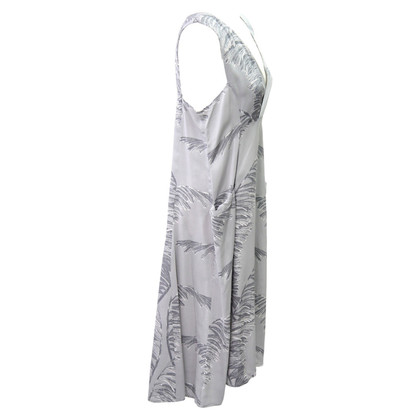 Whistles Dress in Gray