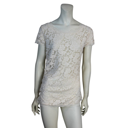 Marc Cain kanten blouse