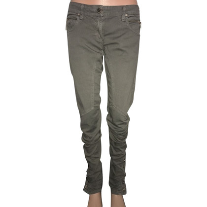 Elisabetta Franchi tough pants