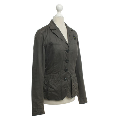 Blauer USA Blazer in Khaki