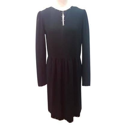 Twin-Set Simona Barbieri Dress in black