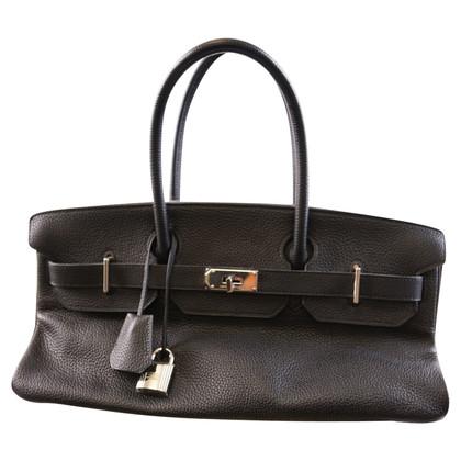 """Hermès """"Shoulder Birkin Bag 40"""""""