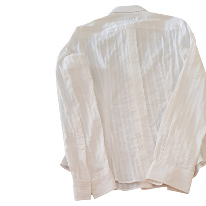 Dolce & Gabbana Blouse in white