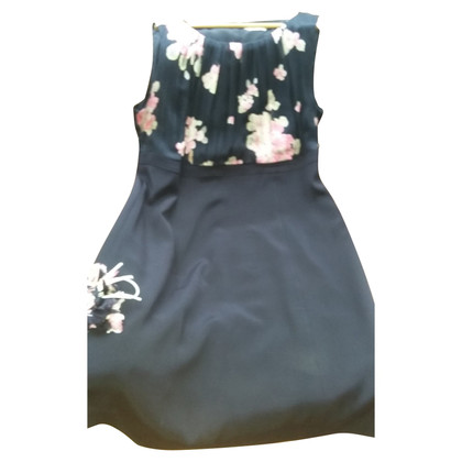 Marina Rinaldi Mouwloze zijden jurk
