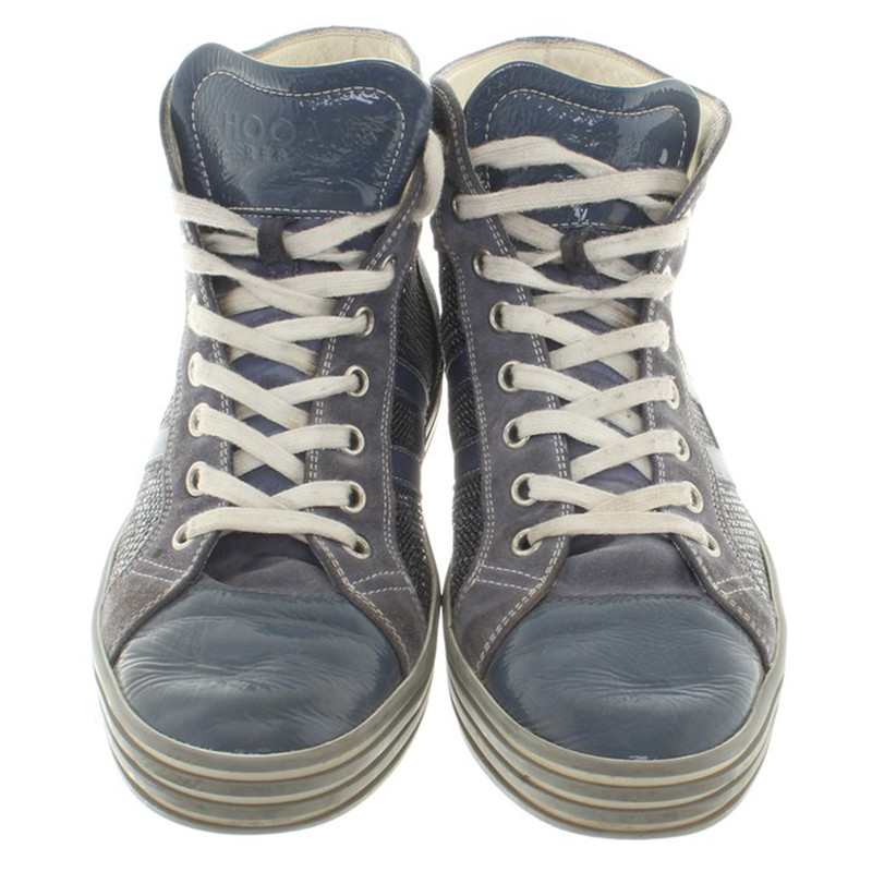 wie fallen hogan sneaker aus