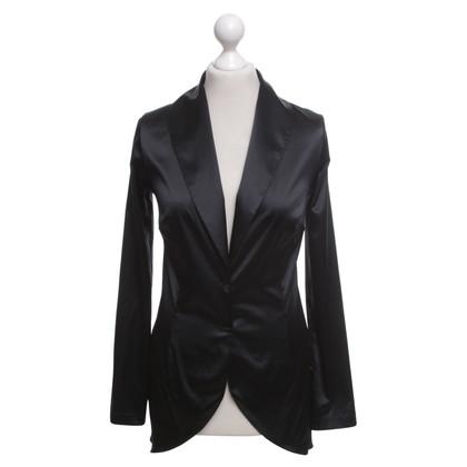 La Perla Kimono in zwart
