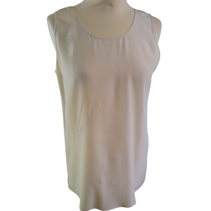Chanel Top in silk