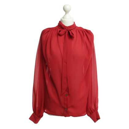 Holy Ghost Blouse met knop