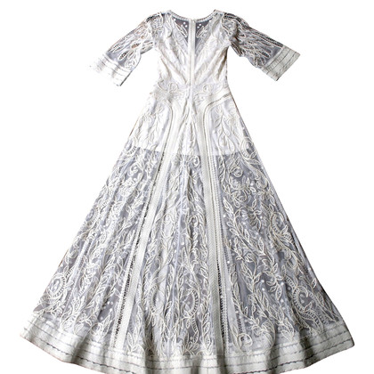 Temperley London Abendkleid