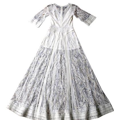 Temperley London evening dress