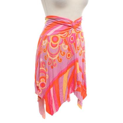 Antik Batik skirt in multicolor