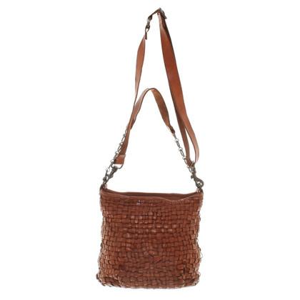 Campomaggi poche sac brun