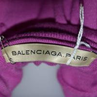 Balenciaga Jurk van wol