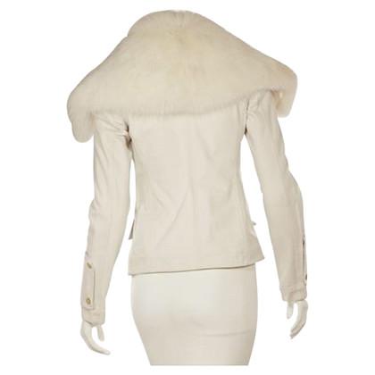 Gucci Light beige jacket